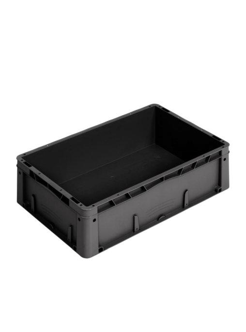 Caixas ESD p/ Manuseamento Automático