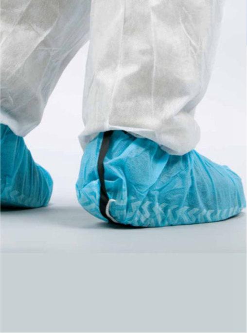 Coberturas de sapatos