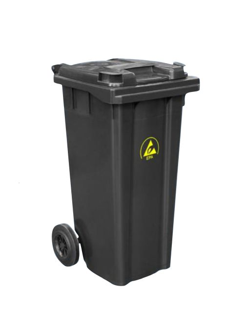 Contentor de Desperdício 120L