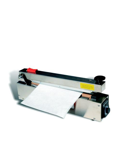 Selador para materiais esterilizados